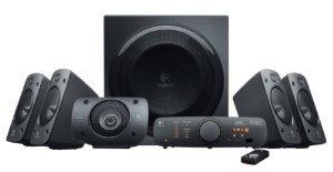 [nur für Schweizer: online digitec.ch] Logitech Speaker System Z906 für 199 CHF -> 165€