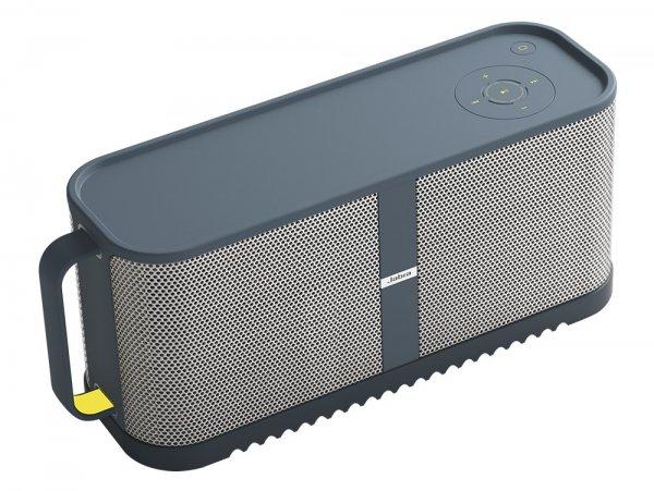 Jabra Solemate Max Bluetooth-Lautsprecher für 149€ @Cyberport mit BT3.0,NFC,USB