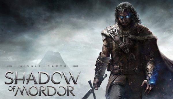 Middle-Earth: Shadow of Mordor EU Steam Key