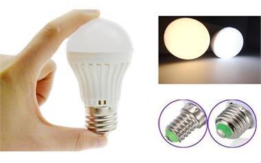 E27  LED 7,5Watt 1,69€; 6W 1,48€, E27/E14 mit 4,5W 1,26€ oder 3W 1€ inkl. Versand aus China Ebay