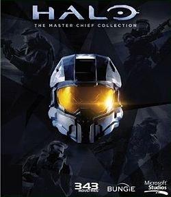Halo: The Master Chief Collection mit Vorverkaufs-Extra BUMM!-Schädel (indischer Xbox One store)