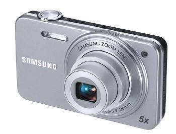 Samsung ST90 Digitalkamera im Slim-Design mit 14,2 Mio Pixel 85,80€