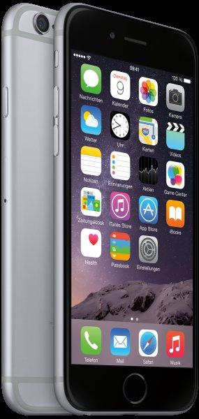 [SCHWEIZ] iPhone 6 für 580€ @Media Markt