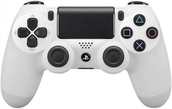 Playstation 4 Controller WEIß für 52,95€ inkl. Versand