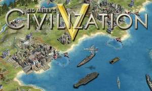 [Steam] Civilization V (5) Key @ mmoga.de