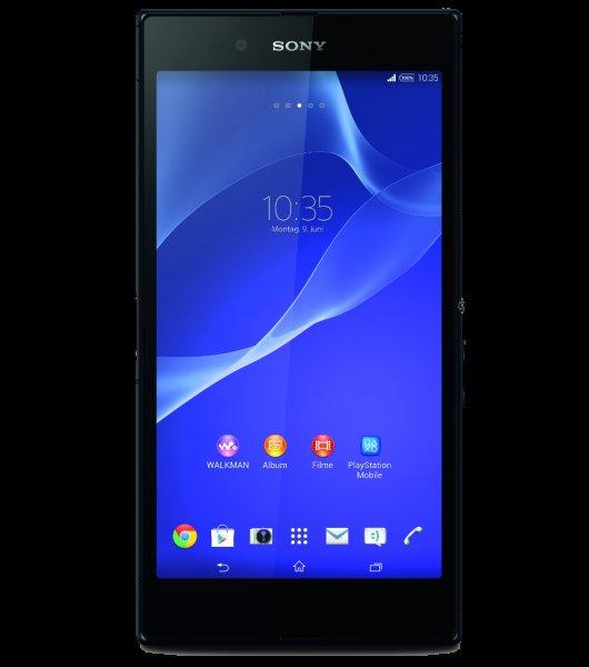 Sony Xperia Z Ultra schwarz 222,00 Euro + Versand (wieder verfügbar) @SMARTKAUF