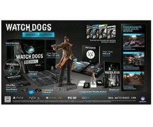 @Amazon.it: PS3 / XBOX 360 - Watch Dogs DedSec Edition für 44,45€ inkl. Vsk.