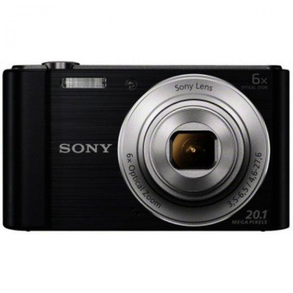 Sony UE40H6273 Cyber-Shot Digitalkamera schwarz 60.90€