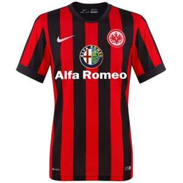 Eintracht Frankfurt Trikot Home/Away 59,96€ alle Größen
