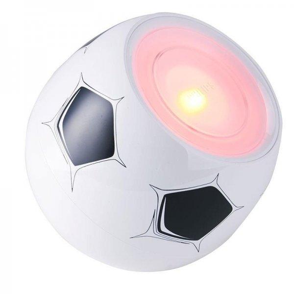 Philips LivingColors Soccer Edition Mini Stimmungsleuchte 19,95 @eBay