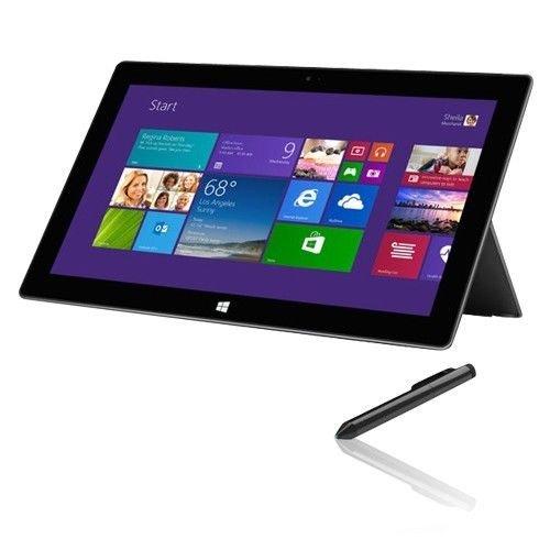 Microsoft Surface Pro 2 128GB für 549€ @ebay
