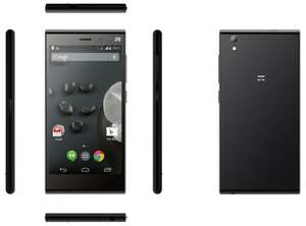 Sony Xperia Z Ultra für 222€ & ZTE Blade Vec 4G für 149€ @Base.de