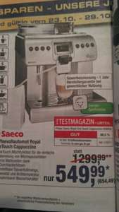 [Metro] Saeco HD8930 Cappucino One Touch ab 23.10.