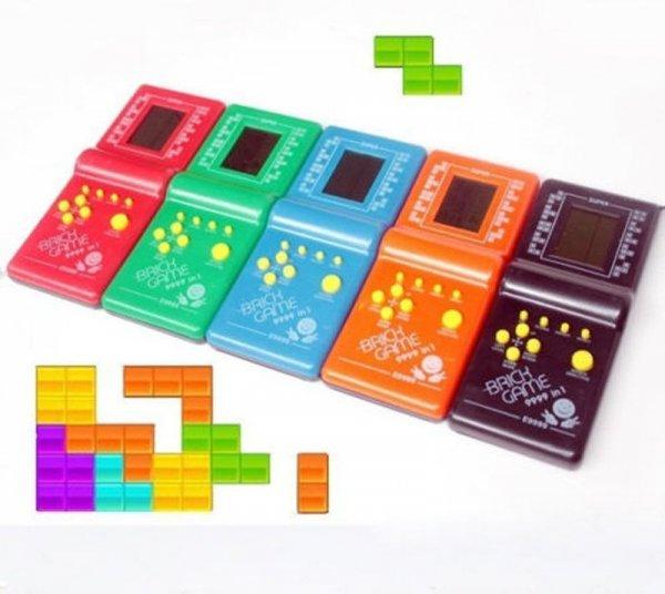 Tetris Handheld aus China - 2,05€ inkl. Versand @eBay