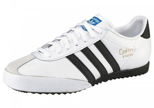 [baur] adidas Bamba weiß dank Neukundentabatt für 51 Euro