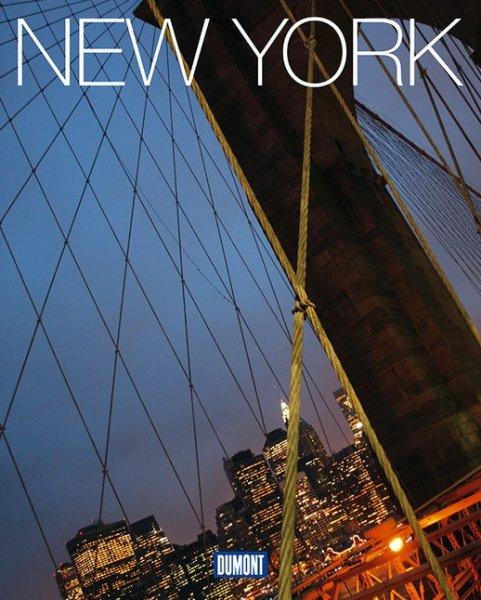 New York DuMont Bildband statt 24,99 Euro jetzt für 6,99 Euro inkl. Versandkosten
