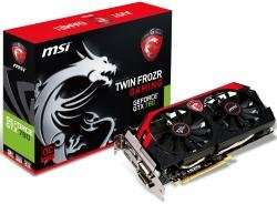 [ARLT] MSI GeForce GTX 780 Twin Frozr OC inkl. Borderlands The Pre Sequel 279€ (versandkostenfrei)