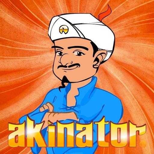 Akinator - Amazon App des Tages - Gratis statt EUR 1,59