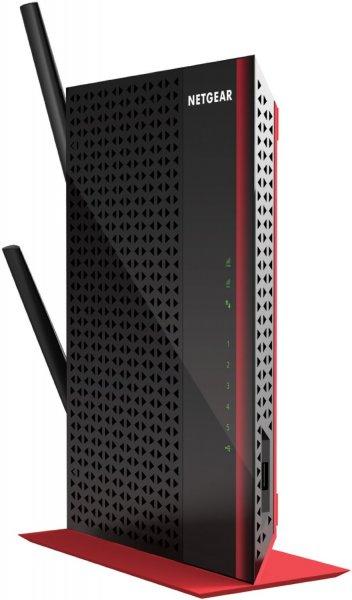 [amazon.de] Netgear EX6200-100PES WiFi Range Extender (RJ-45, 1200Mbps) für 89 €