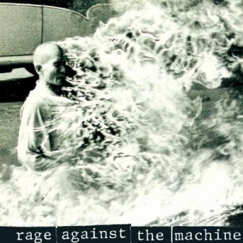 Rage Against The Machine - RATM [CD] für 3.92€ @ zavvi