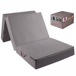 Gigapur Visco Luxus Klappmatratze + 25-fach Superpunkte für 99,90 € inkl. Versand