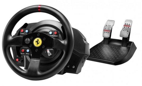 Thrustmaster T300 Ferrari GTE Wheel @zackzack (-14% idealo)