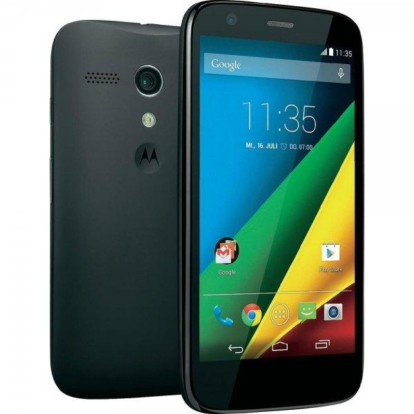 Motorola Moto G 8Gb LTE durch 10x Payback und Newslettergutschein für 156,00€