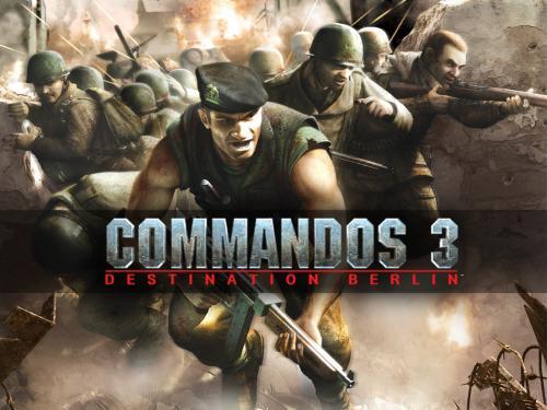 Commandos @ GOG ab $2.99 (-50% OFF)