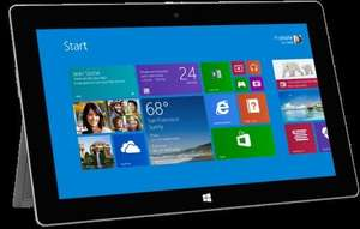 """mediamarkt.ch"" Microsoft Surface 2  32GB +  Touch Cover 329 CHF(272.74€)"