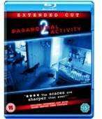 Paranormal Activity 2 (Extended Cut) [Blu-ray] für 4,49€ @wowHD