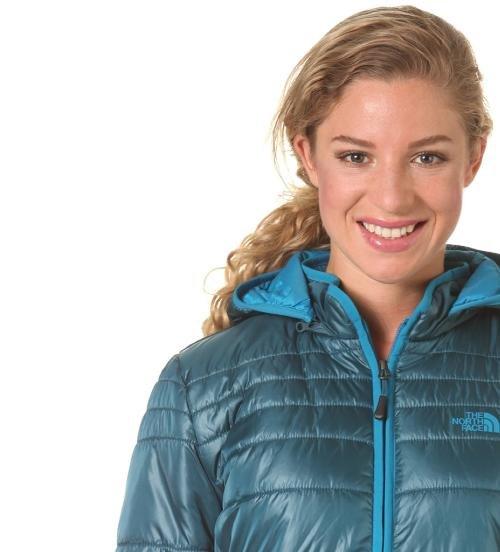 North Face Bishkek Jacket  Größe S bei planetsports für 50,95 €, idealo ab 81€, ohne Versandkosten