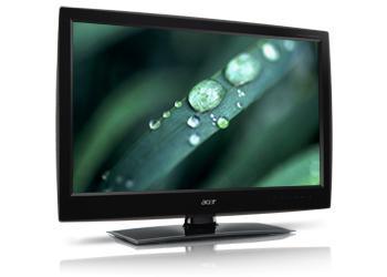 Design ACER AT2058ML 20'' HD DVB-T, DVB-C Edge LED TV/HDMI/ für 125€