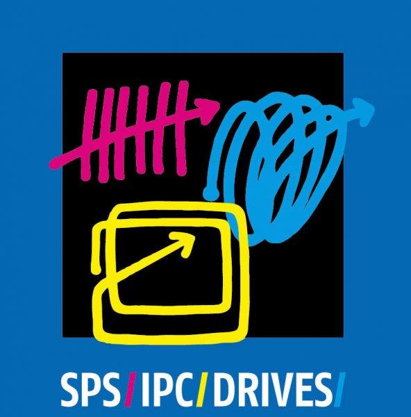 """Freikarte (Dauerkarte - Wert 60€) für die Messe """"SPS IPC Drives"""" in Nürnberg (25. – 27.11.2014)"""