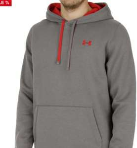 Hoody Aktion bei Tennis-Point.de ( Under Armour, Nike usw.)