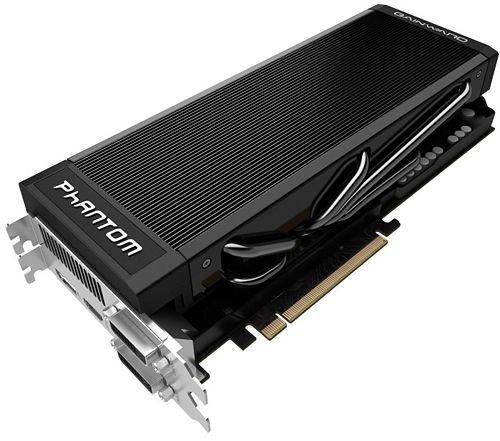 Gainward GeForce GTX 770 Phantom (4GB GDDR5, 2x DVI, HDMI, DisplayPort) - 230,99€ @hoh.de / getgoods.de