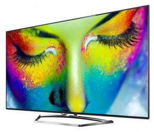 4k Fernseher für 499€
