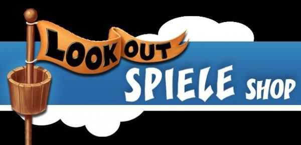 [Brettspiele] Messepreise im Lookout Spiele Shop; teils 50% reduziert bis 31.10.
