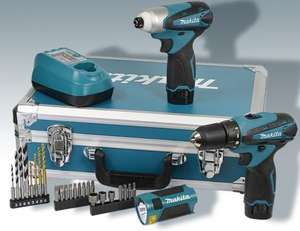 Makita LCT303X2 kit