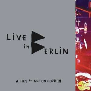Depeche Mode - Live in Berlin (Box-Set) 2xDVD/2xCD/1xBlu-Ray für 26,70€ @amazon.fr