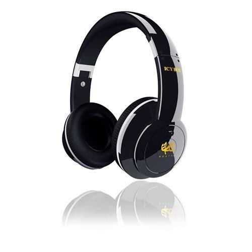 eBay WOW - Eko Beats Black Edition Kopfhörer 67,99 € statt 78,99 (idealo) - 15% Ersparnis