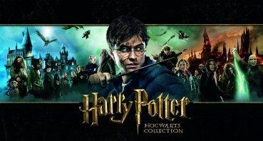 [Blu-ray] Neue Filmboxen (Harry Potter, Kubrick), 3D, Filme (Es war einmal in Amerika EE...), Serien @ Alphamovies