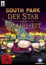 Southpark - Stab der Wahrheit (Steam) für 17,95€ auf Gamesload.de