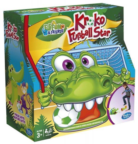 Hasbro - Kroko Fußball Star @ ebay ( zengoes )