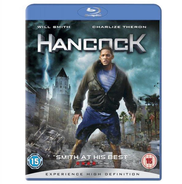Blu-ray - Hancock für €5,05 [@Wowhd.co.uk]