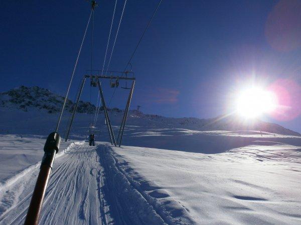 Lenzerheide-Arosa vor Weihnachten 1 Woche inkl. SKIPASS, BUS ab D'land und HP 299€