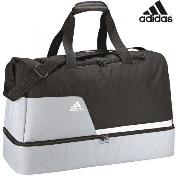 Adidas Tiro13 Teambag mit Bodenfach Gr.L 61 cm x 28 cm x 39 cm [cortexpower]