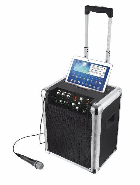 Urban Revolt Fiesta wireless Lautsprecher für 169€ (15% Rabatt) @ Amazon
