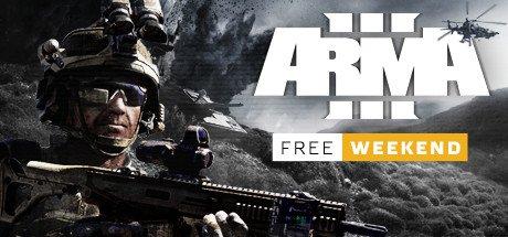 Arma 3  für 22,49 kaufen und/oder bis Montag 19 Uhr umsonst spielen@Steam