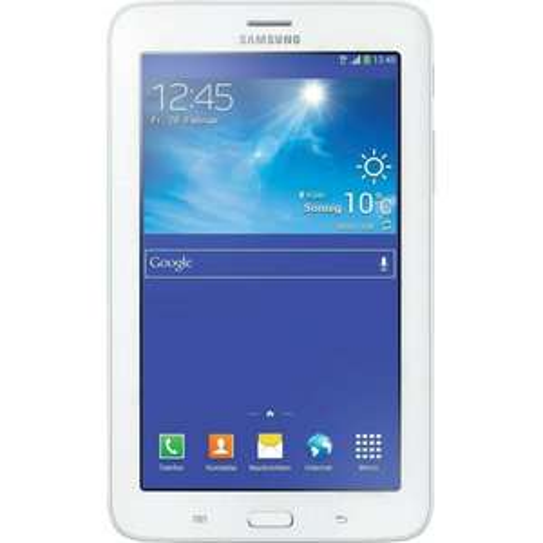 Galaxy Tab 3 7 Lite für 65€ Conrad B Ware