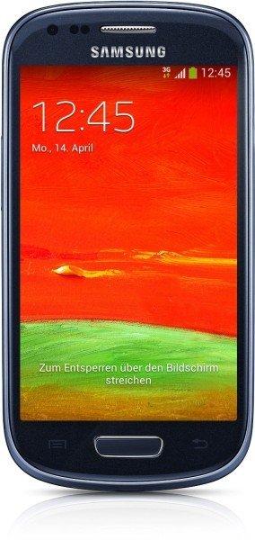 [comtech.de]  Samsung Galaxy S3 mini GT-I8200N VE  white/black + Bose® SoundLink® Colour Bluetooth® Speaker weiss/schwarz inkl. Vsk für 222 €